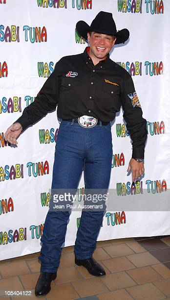 Ron Lester during 'Wasabi Tuna' Los Angeles Premiere Arrivals at Laemmle Sunset Five Theatre in Los Angeles California United States