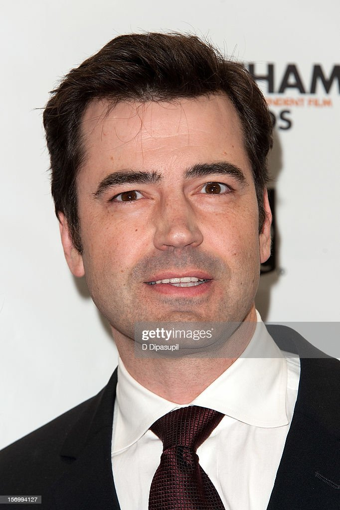 Ron Livingston attends the 22nd annual Gotham Independent Film awards at Cipriani, Wall Street on November 26, 2012 in New York City.