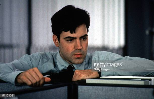 Ron Livingston Stars As A Computer Programmer Who Cannot Endure Another Day Of The MindNumbing Soul Sucking Petty Annoyances That Assault Him Day...