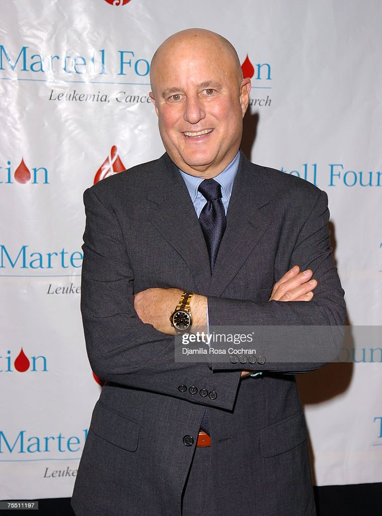 Ron Perelman at the Marriott Marquis in New York City, New York