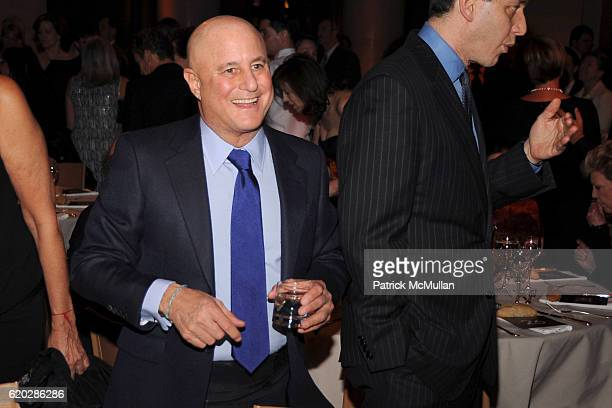 Ron Perelman attends VANITY FAIR Tribeca Film Festival Party hosted by GRAYDON CARTER ROBERT DE NIRO and RONALD PERELMAN at The State Supreme...
