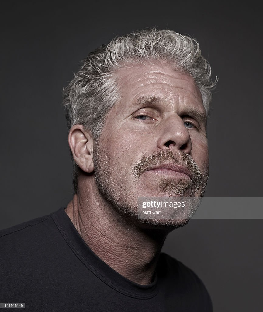 ron perlman portrait session photos and images getty images ron perlman at trump international hotel tower new york on 5 2011 in