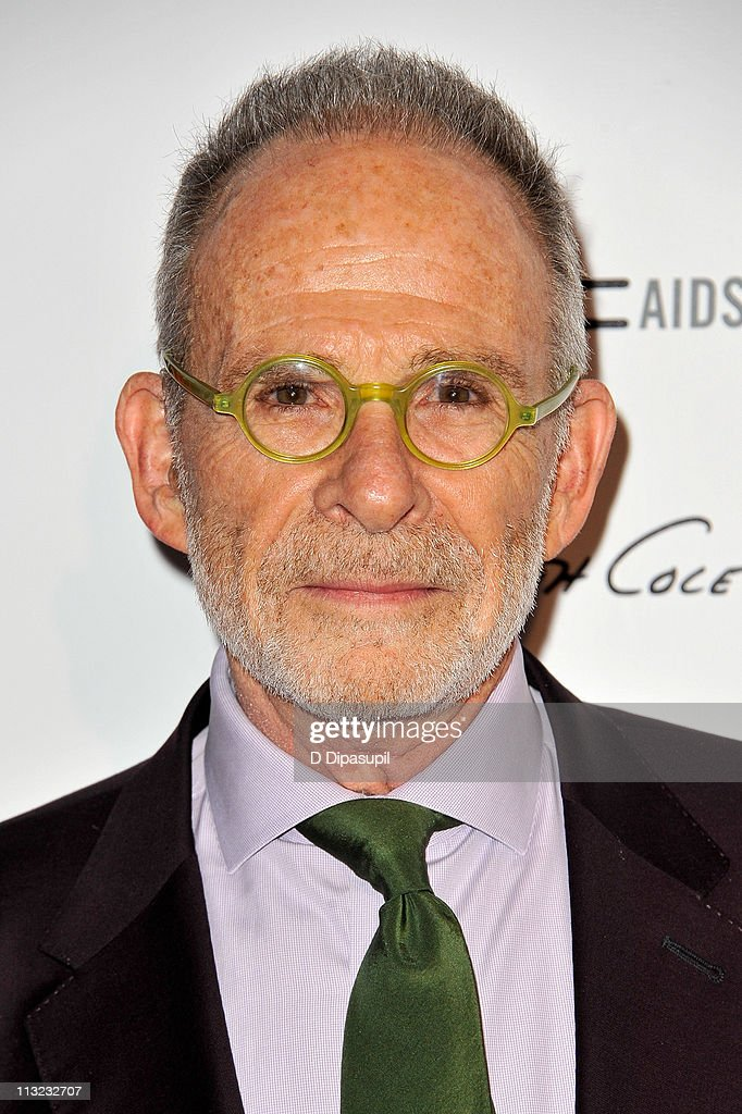 <a gi-track='captionPersonalityLinkClicked' href=/galleries/search?phrase=Ron+Rifkin&family=editorial&specificpeople=614338 ng-click='$event.stopPropagation()'>Ron Rifkin</a> attends the Broadway opening night of 'The Normal Heart' at The Golden Theatre on April 27, 2011 in New York City.