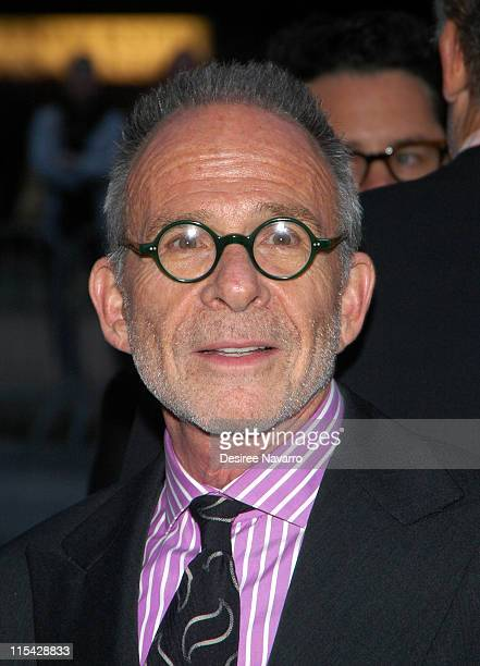 Ron Rifkin during ABC Upfront 2006/2007 Departures at Lincoln Center in New York City New York United States