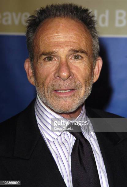 Ron Rifkin during Children's Defense Fund 14th Annual Beat the Odds Fundraiser Arrivals at Beverly Hills Hotel in Beverly Hills California United...