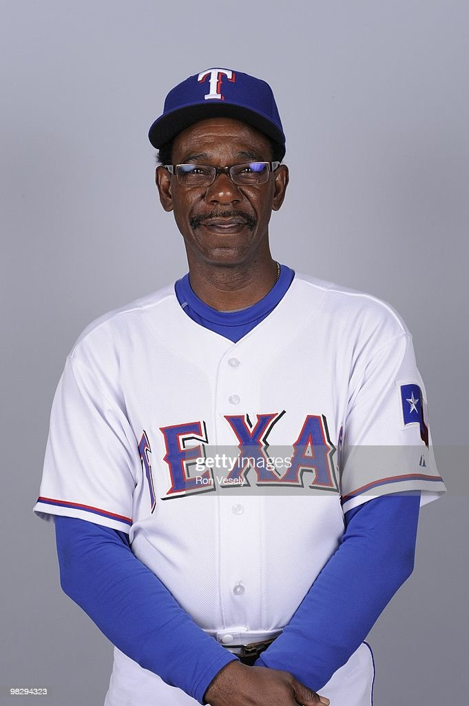 <a gi-track='captionPersonalityLinkClicked' href=/galleries/search?phrase=Ron+Washington&family=editorial&specificpeople=225012 ng-click='$event.stopPropagation()'>Ron Washington</a> of the Texas Rangers poses during Photo Day on Tuesday, March 2, 2010 at Surprise Stadium in Surprise, Arizona.