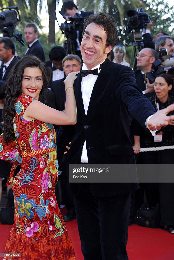 "2006 Cannes Film Festival - ""Volver"" Premiere"