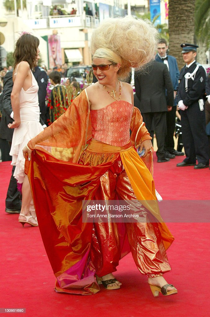 "2004 Cannes Film Festival - ""Zivot Je Cudo"" - Premiere"