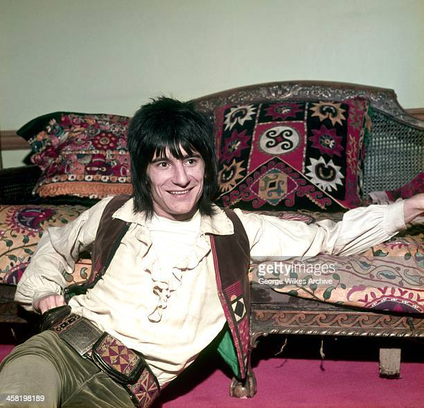 Ronald David 'Ronnie' Wood is an English rock musician best known as a member of the Rolling Stones since 1975 as well as a former member of Faces...