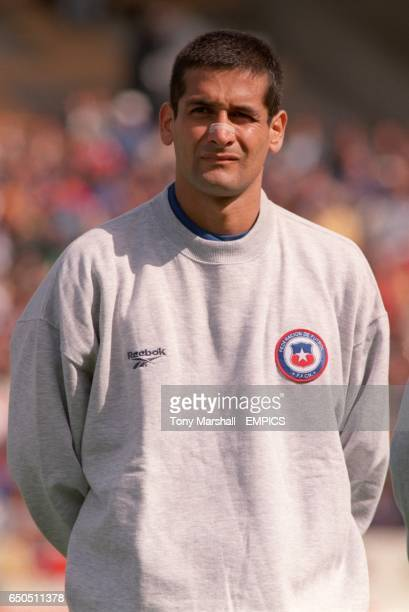 Ronald Fuentes Chile