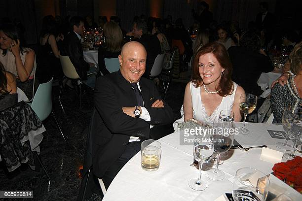 Ronald Perelman and Maureen Dowd attend VANITY FAIR Tribeca Film Festival Party hosted by Graydon Carter and Robert DeNiro at The State Supreme...