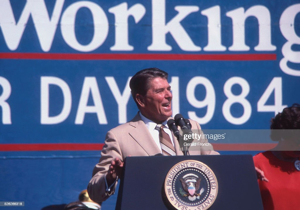 ronald wilson reagan 40th president of Ronald wilson reagan (1911 to 2004) was the 40th president of the united states, governor of california, and well known actor this release consists of material from.