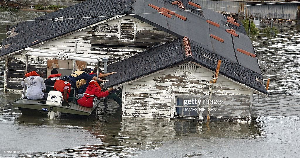 an overview of the state of new orleans after hurricane katrina A decade after hurricane katrina devastated new orleans the police department authorised officers to shoot looters as the city fell into a state of collapse.
