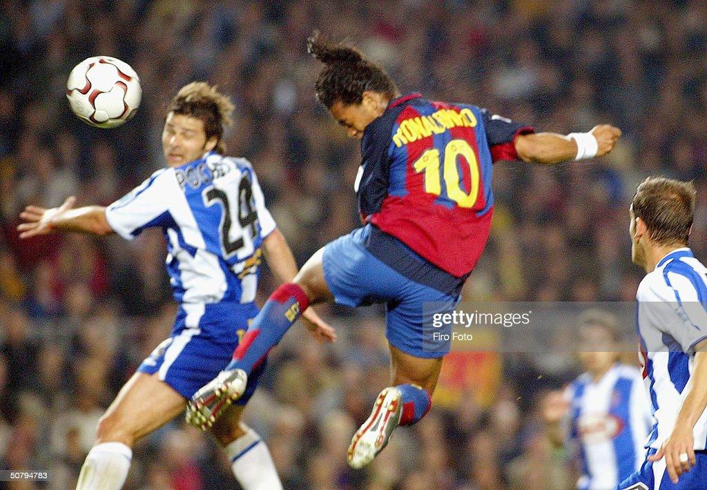 spanish liga primera