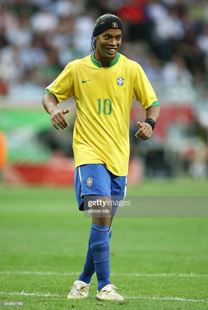 Ronaldinho Brasilien