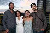 National Geographic's Annual Summer TCA Kickoff Party