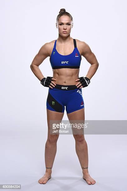 Ronda Rousey - Bilder und FotosRonda Rousey - Bilder und Fotos