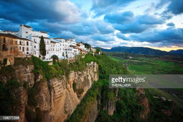 villaggio di Ronda