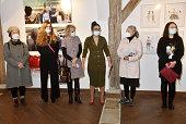 """Antidotes"" Collective Exhibition At Espace des Femmes"
