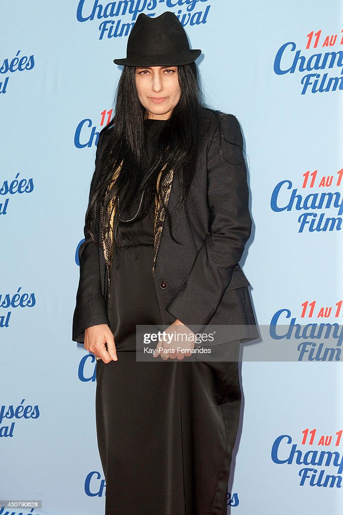 3rd Champs Elysees Film Festival In Paris : Day 7