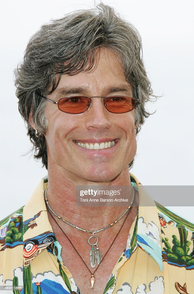 Ronn Moss during 45th Monte Carlo Television Festival - Winsor Harmon and Ronn Moss of The - ronn-moss-during-45th-monte-carlo-television-festival-winsor-harmon-picture-id183511666
