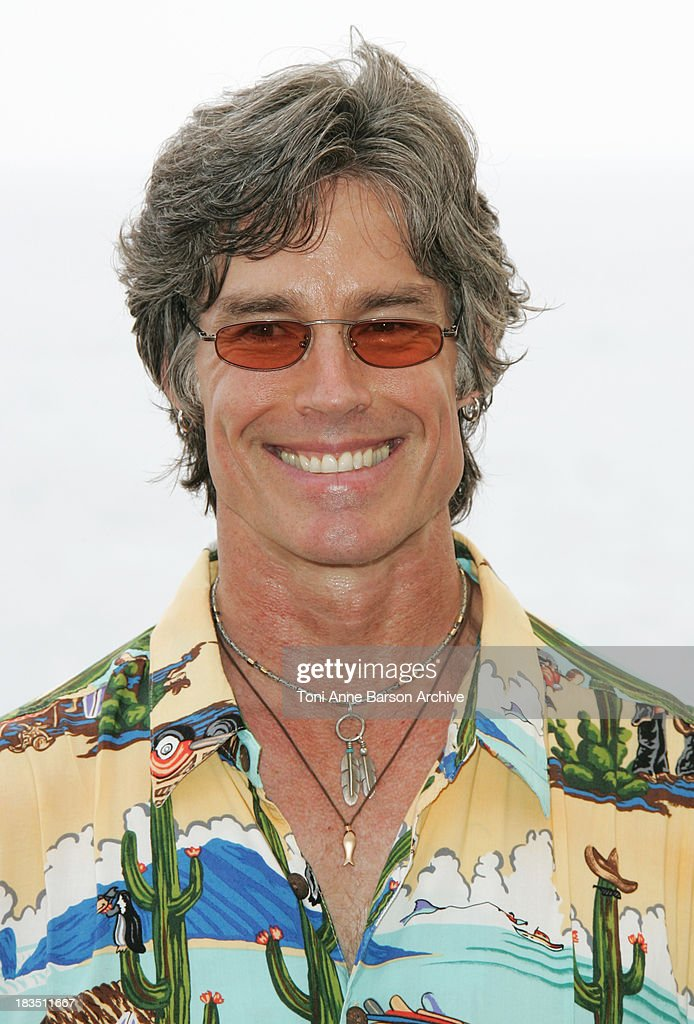 Ronn Moss during 45th Monte Carlo Television Festival - Winsor Harmon and Ronn Moss of The Bold & The Beautiful Photocall at Grimaldi Forum in Monte Carlo, ... - ronn-moss-during-45th-monte-carlo-television-festival-winsor-harmon-picture-id183511667