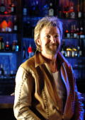 Ronnie Dunn during the filming of the video for 'Play Something Country' The single is the title track to Brooks Dunn's forthcoming album which is...