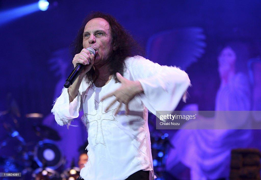 Heaven & Hell in Concert