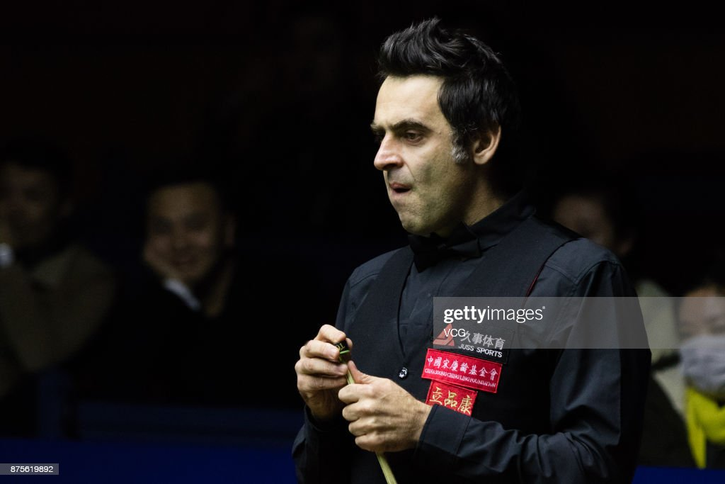2017 Shanghai Masters - Day 6