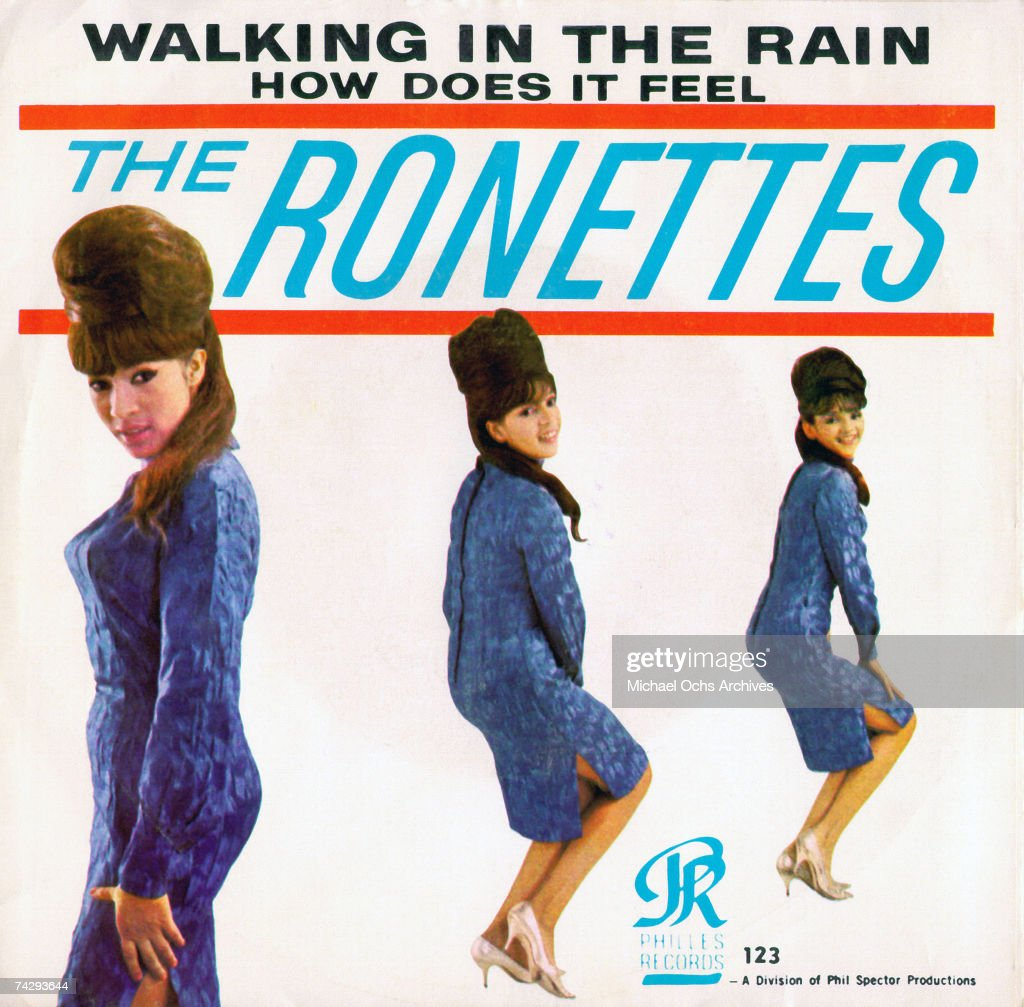 In Focus: Ronettes Release First New Track In 50 Years