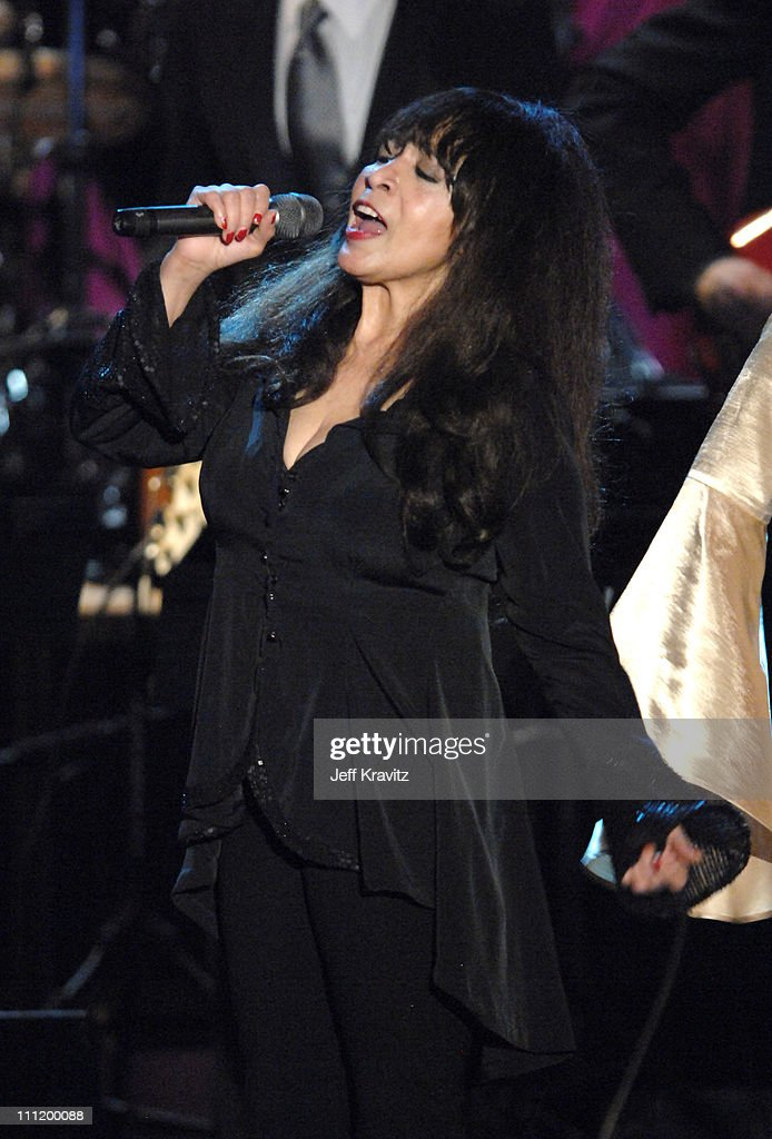 22nd Annual Rock and Roll Hall of Fame Induction Ceremony - Show