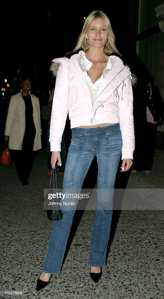 C. Ronson 2004 Collection Launch Party