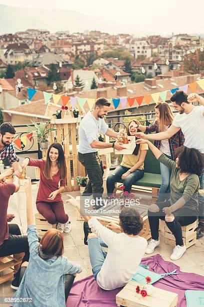 Dach-Partei