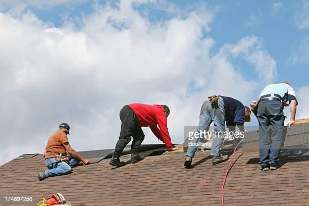 Dach renewal