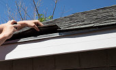 Roofing Shingle Inspection