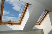 roof skylight windows