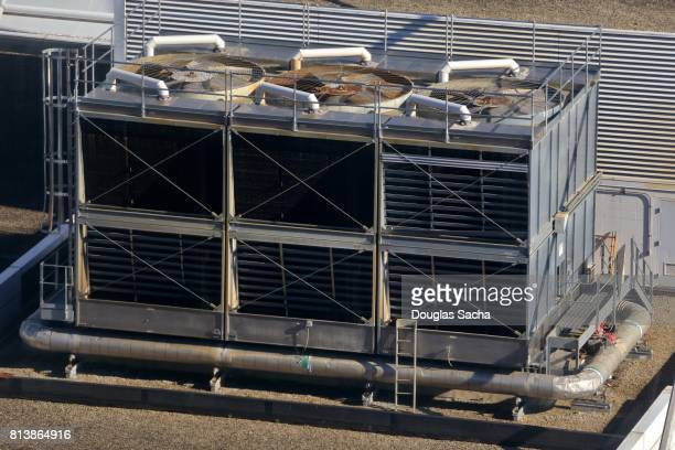 Roof top HVAC Packaged Air Conditioner