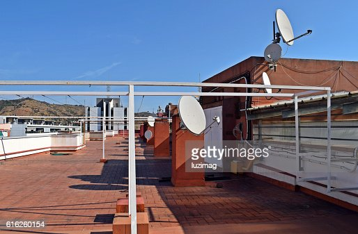 roofs top : Stock Photo