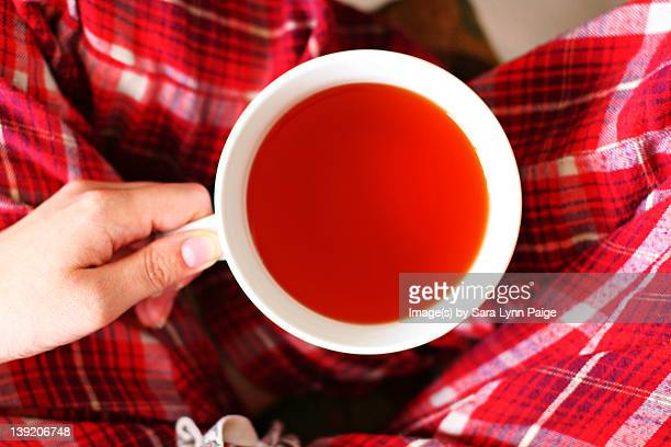 Rooibos (Red) tea
