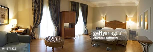 Room at the Terme di Saturnia Resort and Spa