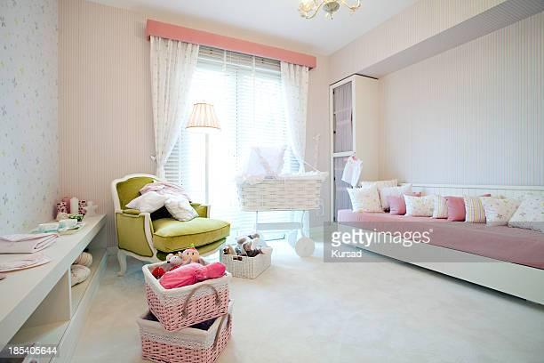 baby-Zimmer