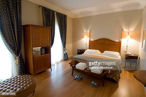 Room in the Hotel Terme di Saturnia