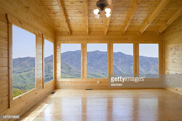 Room with a view but no buyer