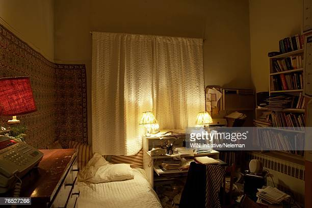 Bedroom Stock Photos And Pictures Getty Images