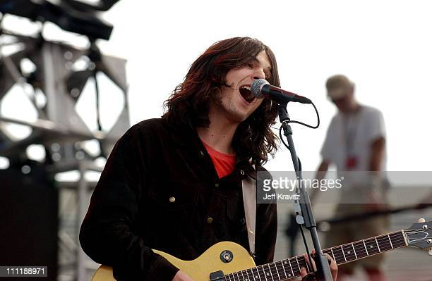 Rooney during 1027 KIISFM's Wango Tango OnAir 2004 at Rose Bowl in Pasadena California United States