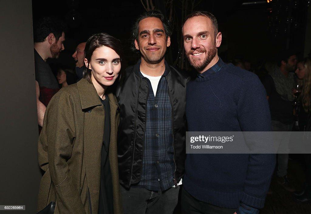 "Netflix Celebrates Original Film ""The Discovery"" At Sundance - 2017 Park City"