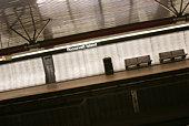 Roosevelt Island Stazione della metropolitana