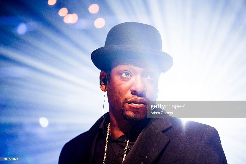 <a gi-track='captionPersonalityLinkClicked' href=/galleries/search?phrase=Roots+Manuva&family=editorial&specificpeople=2200071 ng-click='$event.stopPropagation()'>Roots Manuva</a> performs at the BBC 6 Music Festival at Motion on February 12, 2016 in Bristol, England.