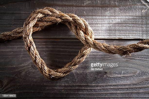 Cuore di corda