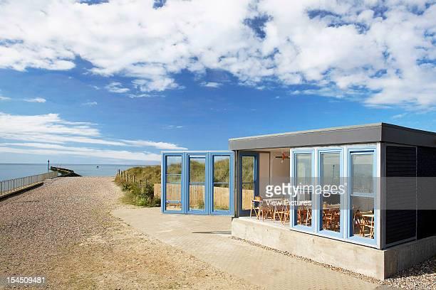 West Beach Cafe Littlehampton